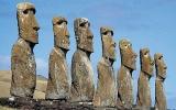 Velikonoční ostrov skrývá jedno z největších tajemství lidstva