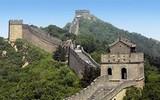 Velká čínská zeď ukrývá řadu tajuplných legend