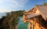 Vlastní sluha, soukromá pláž. Jak vypadají hotely s nejlepšími službami na planetě?