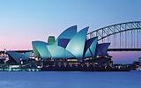 Východ Austrálie: Od kosmicky gotické Opery po nejdelší korál na světě