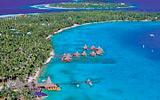 Vylovte si vzácnou černou perlu na atolech Manihi a Rangiroa