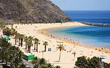 Za nejslavnější pláží Maspalomas se vydejte na Kanárské ostrovy