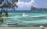 Zadáno pro romantiky: Vydejte se na Mauritius, ostrov proslulý luxusem i barevnými dunami!