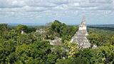 Záhada v Guatemale a konec světa? Mayské naleziště Tikal skrývá tajemství