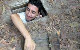 Zažijte pocity vojáka Vietcongu v tajných podzemních katakombách