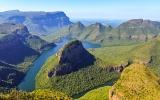 """Sedm nejúžasnějších míst Jižní Afriky: Vyhlídka z """"božího okna"""" i vodopády s českou stopou"""