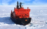 Z Česka na severní pól: Vyplujte atomovým ledoborcem za ledními medvědy