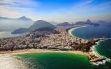 Za 33 dní začíná olympiáda. Sportovat se bude přímo na božských plážích Ria