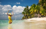 Žebříček 10 nejoblíbenějších míst Karibiku: Vede ekoráj před komunistickým ostrovem