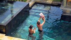 Villa with Private Pool - 3