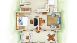 Deluxe Suite Beach Front - 3