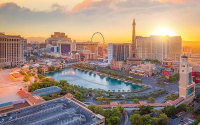 USA | Las Vegas