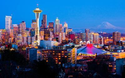 USA | Seattle