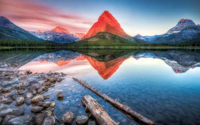 USA | Glacier National Park