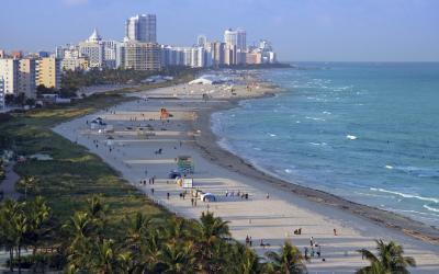 Miami Beach | Miami