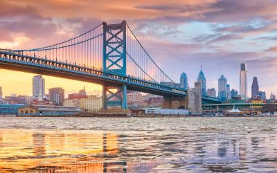 USA | New York - Manhattan Bridge