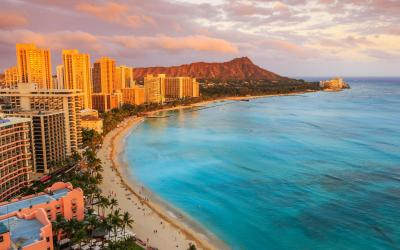 Waikiki Beach | Oahu