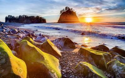Kanada | Pacific Rim NP