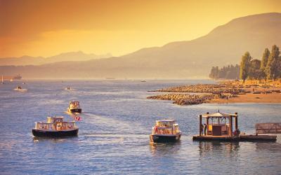 Kanada | Vancouver Island