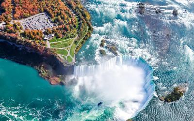 Kanada | Niagara Falls