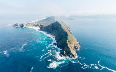 Mys Dobré naděje | Cape Town