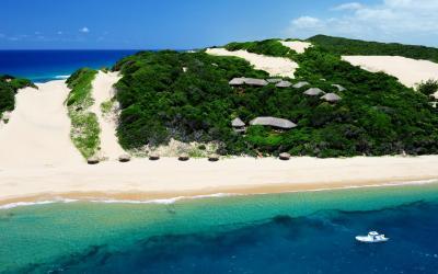 Machangulo Beach Resort, ráj u břehů Indického oceánu | Mozambik