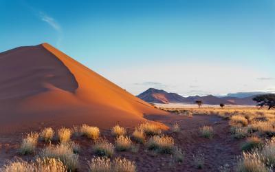 Sossusvlei & Dead Vlei | Namibia