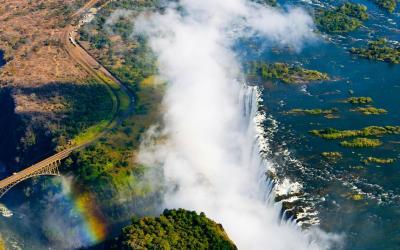 Victoria Falls | Zimbabwe