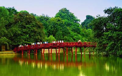 Vietnam | Hanoi