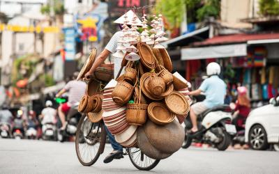 Vietnam | Bike