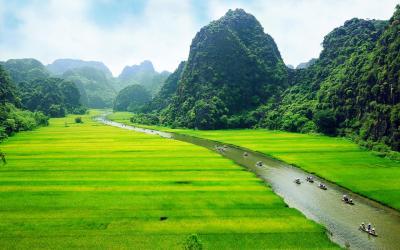 Vietnam | Ninh Binh