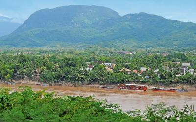 Mekong River 3
