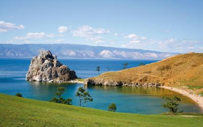 Rusko | Bajkal Lake