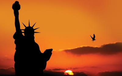 socha Svobody | New York