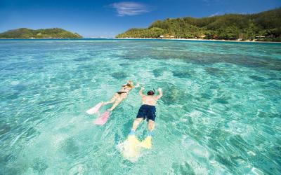 Malolo Resort | Fidži