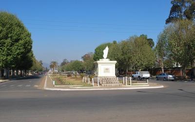 Antsirabe hlavní třída | Madagaskar - Antsirabe 3