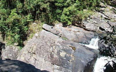Madagaskar - Národní park Ranomafana