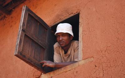 Fianarantsoa obyvatlé | Madagaskar - Fianarantsoa 2