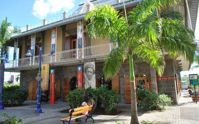 Muzeum Blue Penny | Mauritius Port Louis 3