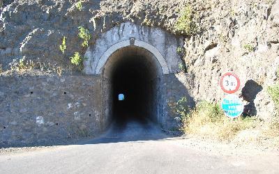 Silnice do Cilaos | Réunion Cilaos 1