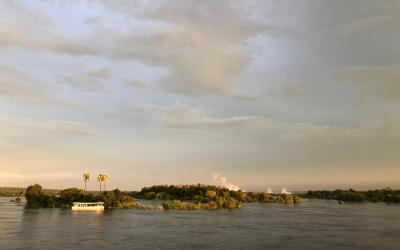Plavba na řece Zambezi | Victoria Falls