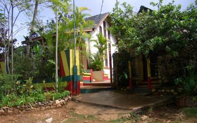 Bob Marley muzeum