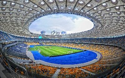 NSC Olympijskij