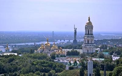 Kyjev Lavra