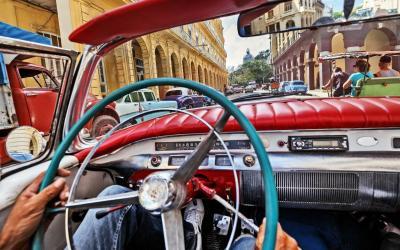 American Car | Havana