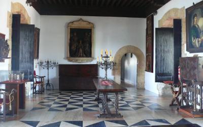 Santo Domingo, dům Krištofa Kolumba2 | Dominikánská republika