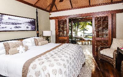 pokoj Ocean Junior suite   471 LUX Le Morne