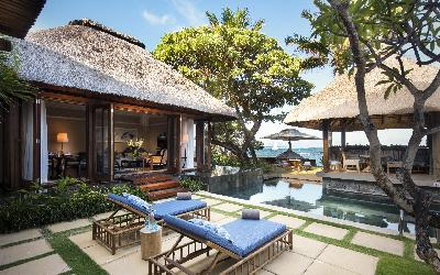 Beach villa   741 Constance Belle Mare Plage