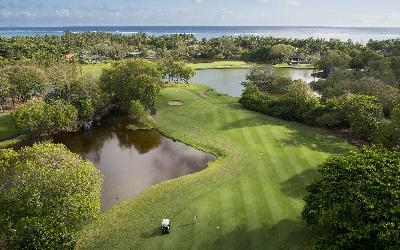Golf 4   741 Constance Belle Mare Plage