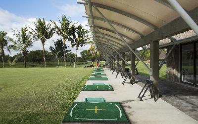 Golf 5   741 Constance Belle Mare Plage